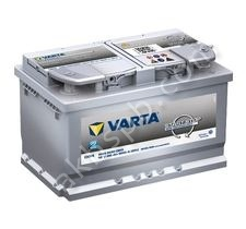 Varta Blue Dynamic EFB D54