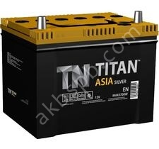 Titan AsiaSilver 6CT-100.1 VL*