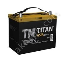 Titan AsiaSilver 6CT-50.1 VL