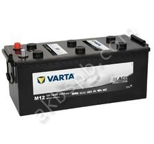 Varta Promotive Black M12