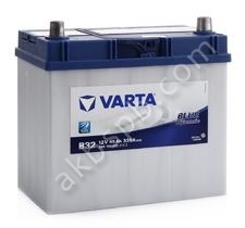 Varta 545 156 033 Blue dynamic-45Ач (B32)