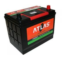 Atlas 100RC MF25-550