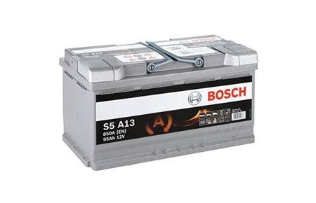 Bosch S5 AGM (S5A 130)