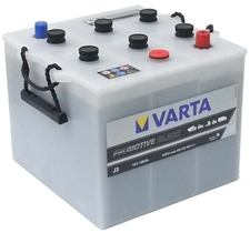 Varta Promotive Black J3
