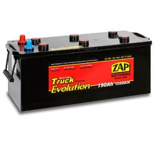 Zap Truck Evolution 190.3