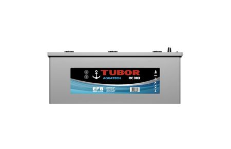 Tubor Aquatech RC383 190